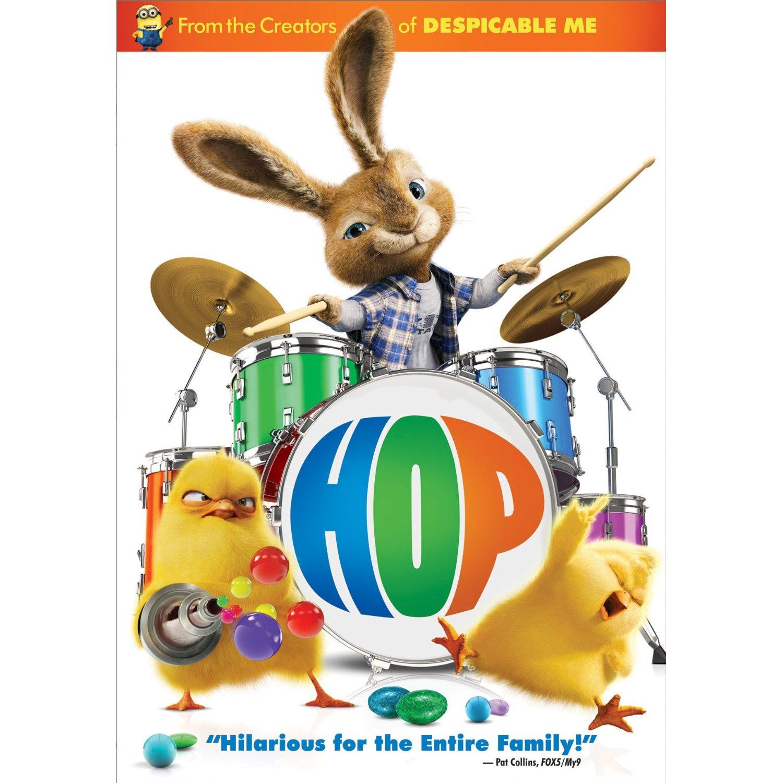 Egg-cellent Easter Movies | joymasterlisa